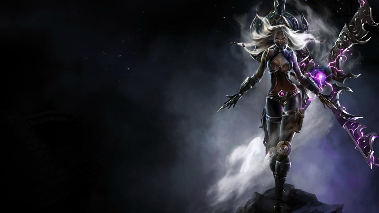 League Of Legends Wallpaper App Kadadaorg