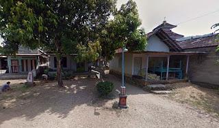 Rumah Kasun Pucung Wetan Hadiwarno Ngadirojo Pacitan