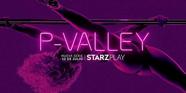 'P-Valley' tráiler
