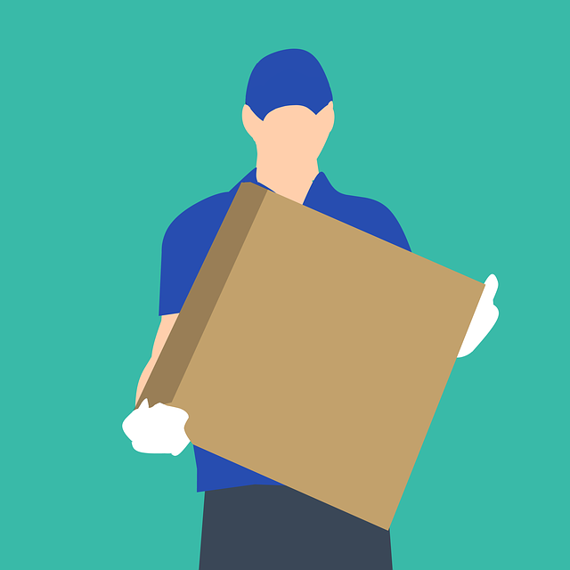 Having the best of courier services easily available