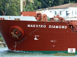 Maestro Diamond