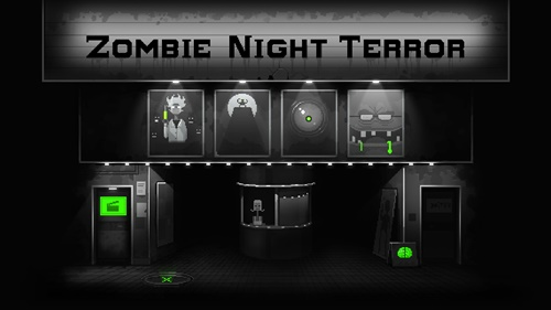 Zombie Night Terror (GOG) - PC (Download Completo em Torrent)