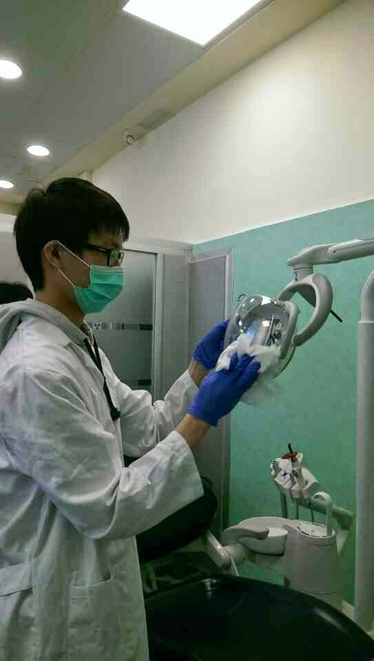 Factors affecting the disinfection and sterilization | Disinfection