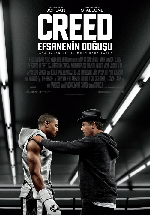 Creed: Efsanenin Doğuşu (2015) Mkv Film indir