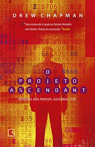 O projeto Ascendant - Drew Chapman