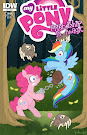 MLP Friendship is Magic #2 Comic Cover C Variant
