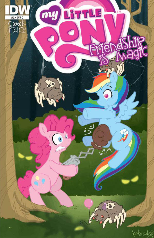 Amusing my little pony friendship is magic cover that necessary