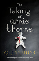 The Taking of Annie Thorn readalike