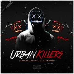 DJ Tarico - Urban Killers (EP) [Download]