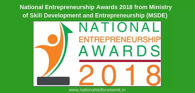 National+Entrepreneurship+Awards