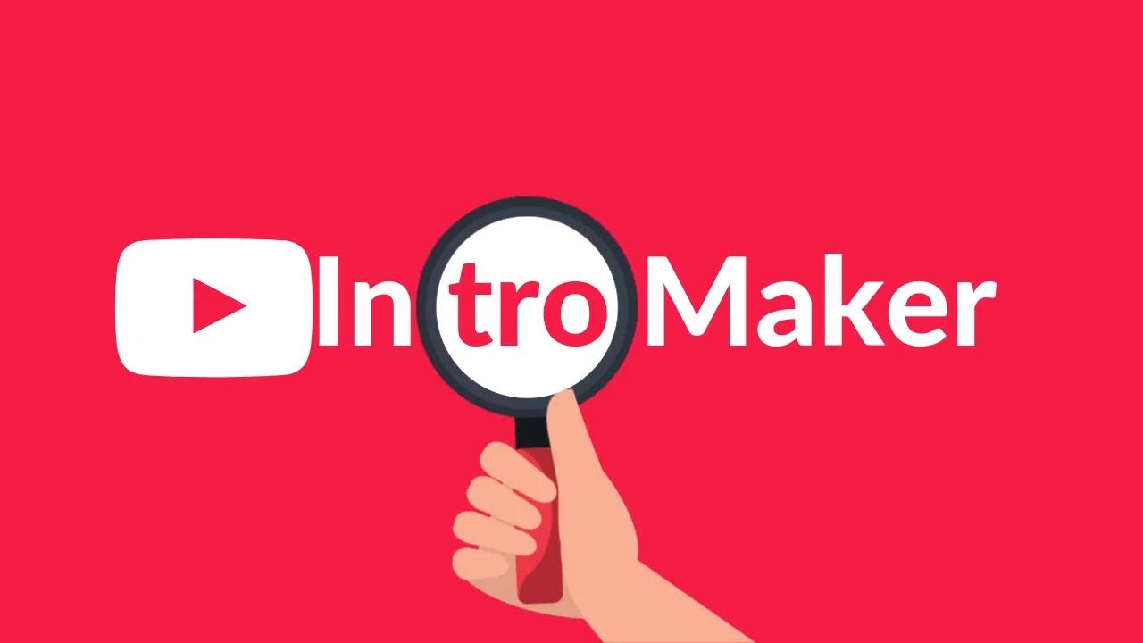 يوفر Intro Maker for YT آلاف الأدوات والميزات لمساعدتك على إنشاء فيديو تمهيدي فريد بسهولة على هاتفك الذكي.