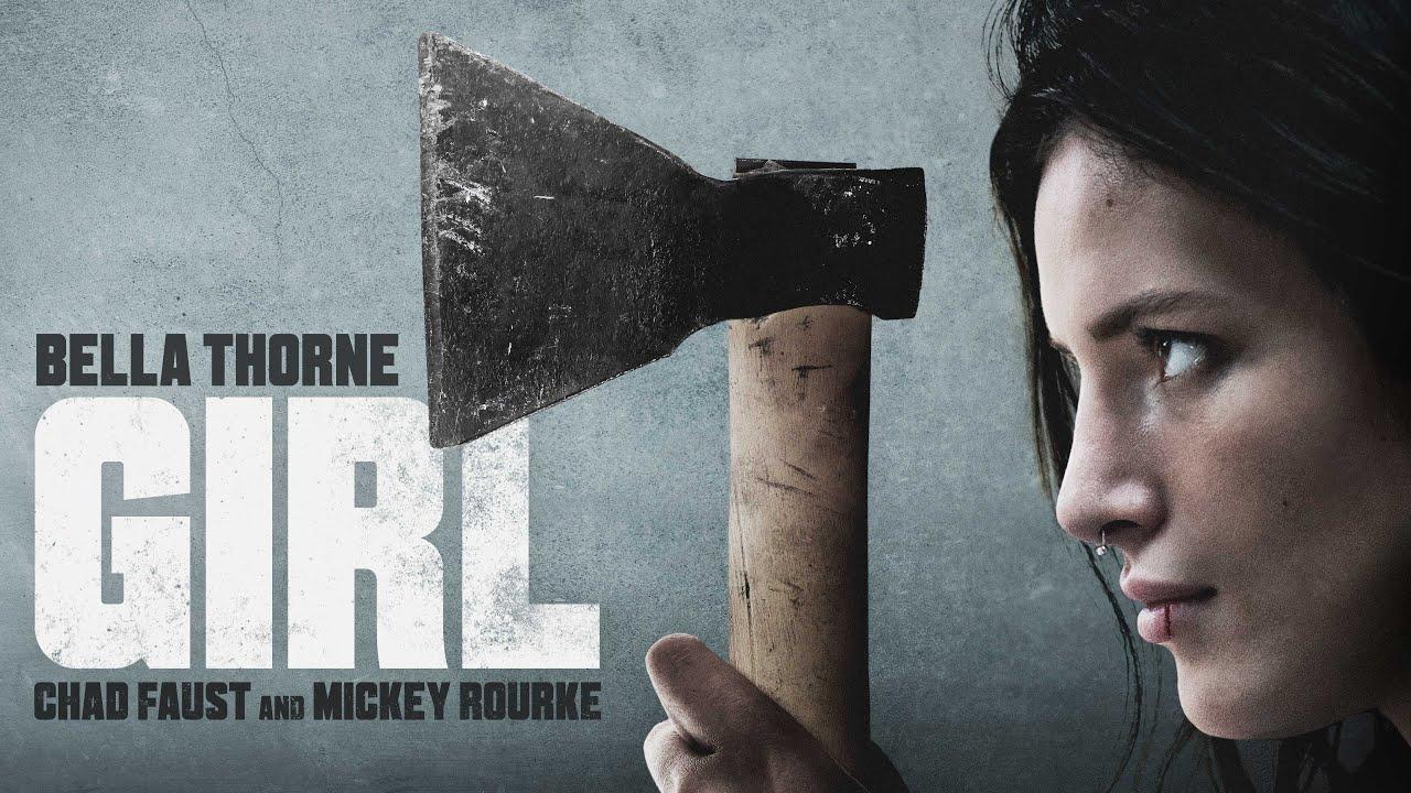 Filme: Girl (2020)
