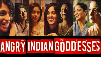 Angry Indian Goddesses Full Movie Online