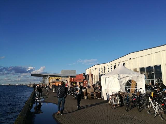 paper island, kopenhagen