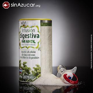 alimentación riesgos salud bebé azúcar en productos infantiles terrones alimentos azúcar.org