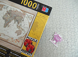 1000 parça