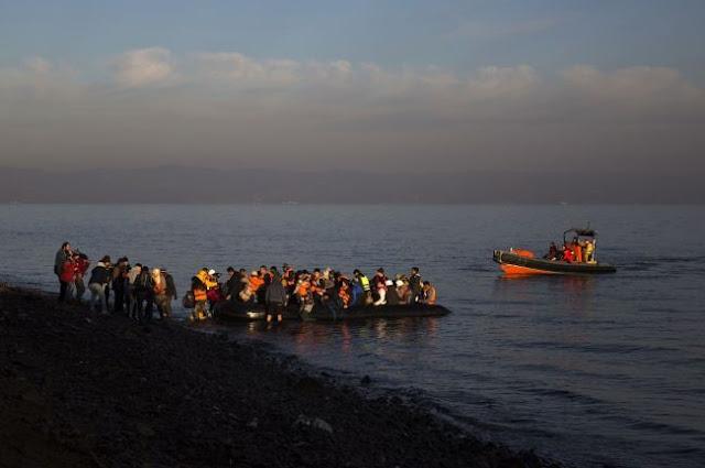 Ο Ερντογάν απειλεί Ελλάδα και Ευρώπη με το Προσφυγικό