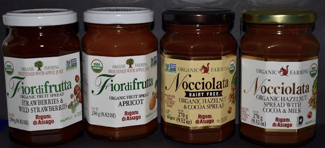 Rigoni di Asiago Sweetener & Spreads