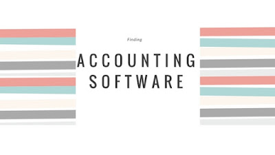 Finding the Right Accounting Software