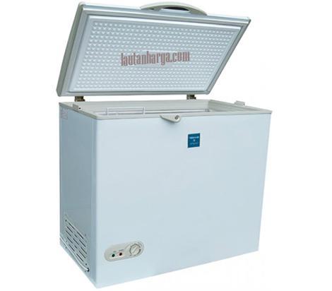 Harga Freezer Sharp Kecil Box Kulkas Mini Untuk Ice Cream Daging Dan Es Batu