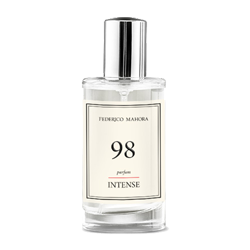 INTENSE 98 Perfumy Damskie