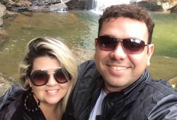 Aline Vitoriano, outra vítima de feminicídio no Brasil