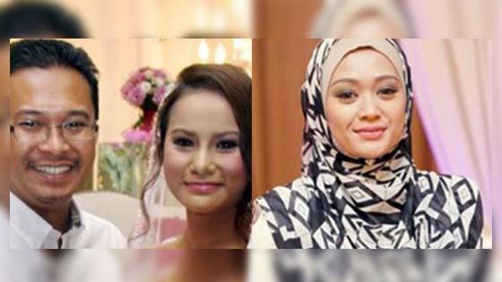 Faye Kusairi Bengang Elly Mazlein Enggan Mohon Maaf