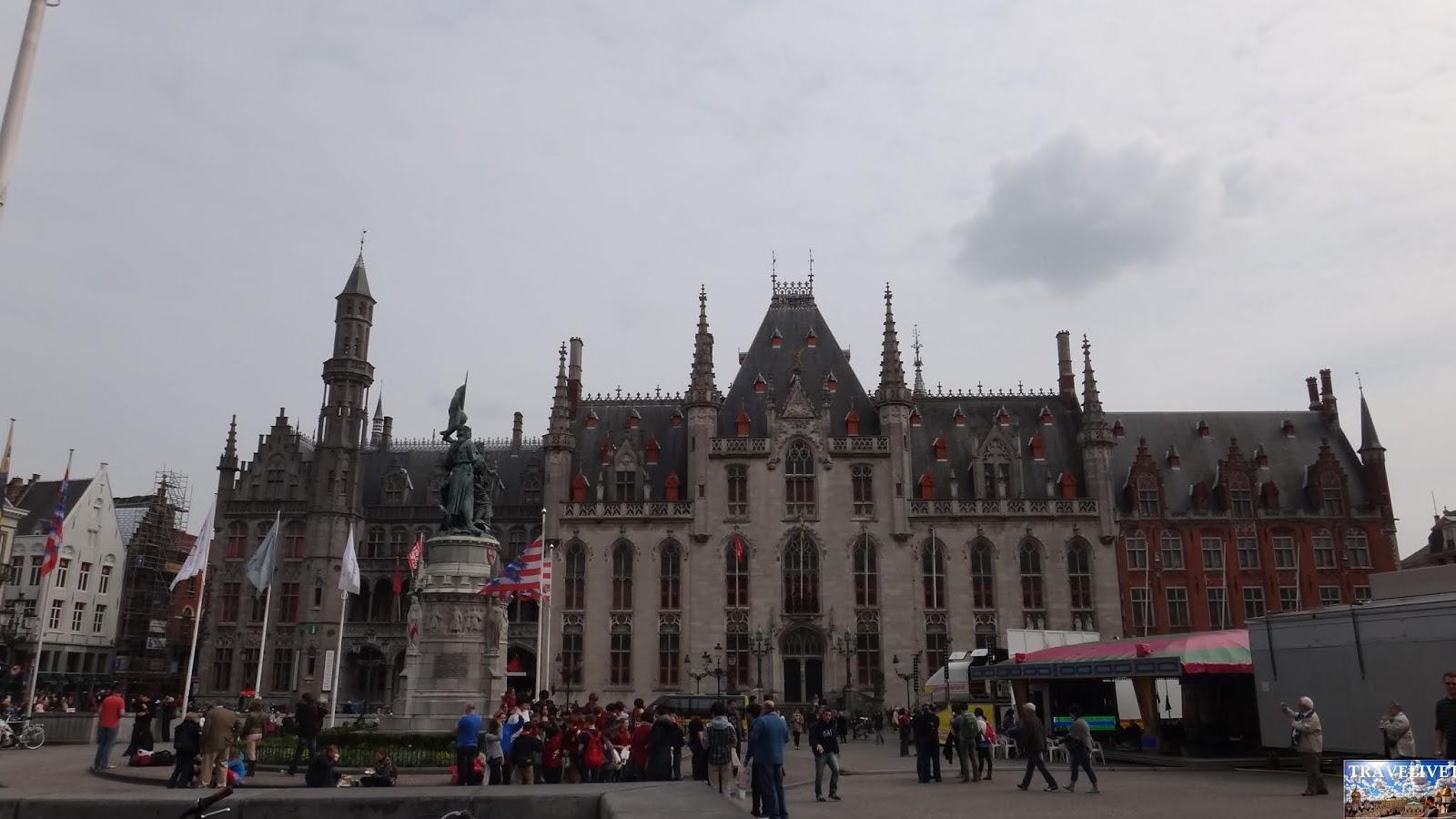 Belgique Bruges