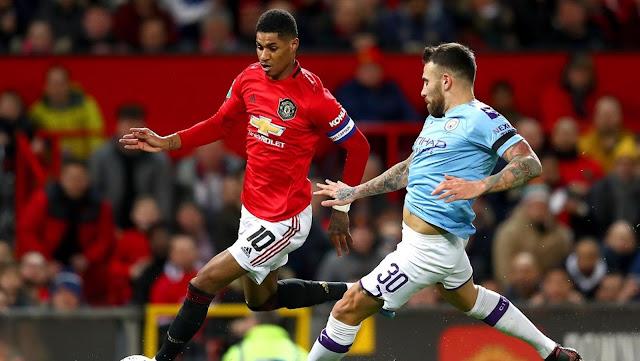 188BET Soi kèo bóng đá hôm nay: Man United vs Man City, 23h30 ngày 08/03 2
