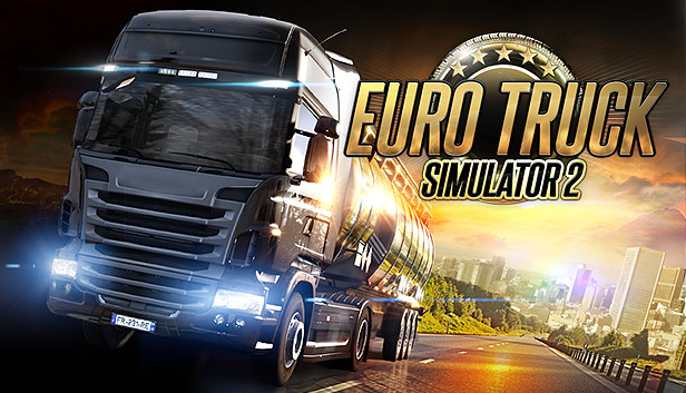 Download Euro Truck Simulator 2 Game Free For PC Highly Compressed