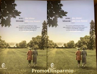 Logo Prova a vincere gratis una delle copie del romanzo ''Due donne alla casa bianca'' di Amy Bloom