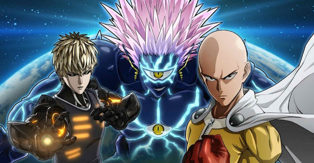 One Punch Man Created Live Action, Attract Venom Writer!