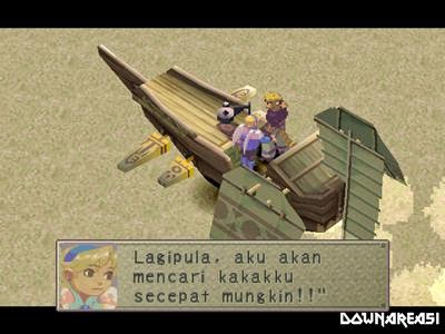Complete Guide How to Use Epsxe amongst Screenshot together with Videos Please Read our  Breath of Fire IV Indonesian Version Iso PS1