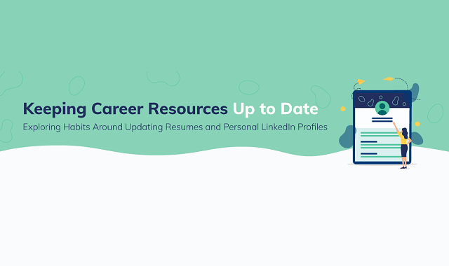 How does an updated resume determine a better and evolving career?