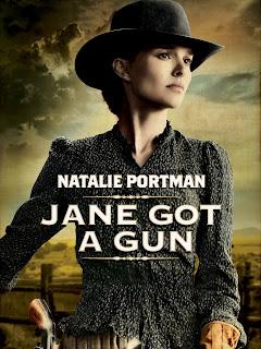 Jane Got a Gun (2016) เจนปืนโหด [Soundtrack บรรยายไทย]
