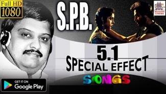 SPB Tamil Songs | Music Box