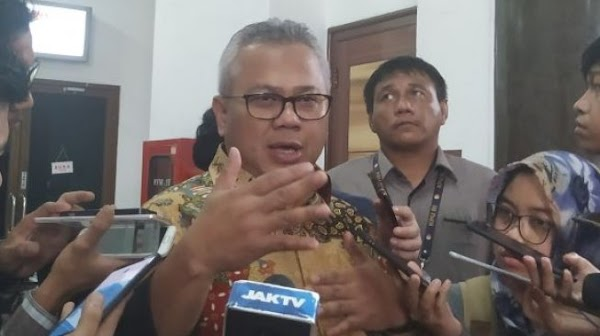 Wanita Cantik dan Terpentalnya Arief Budiman dari Kursi Ketua KPU