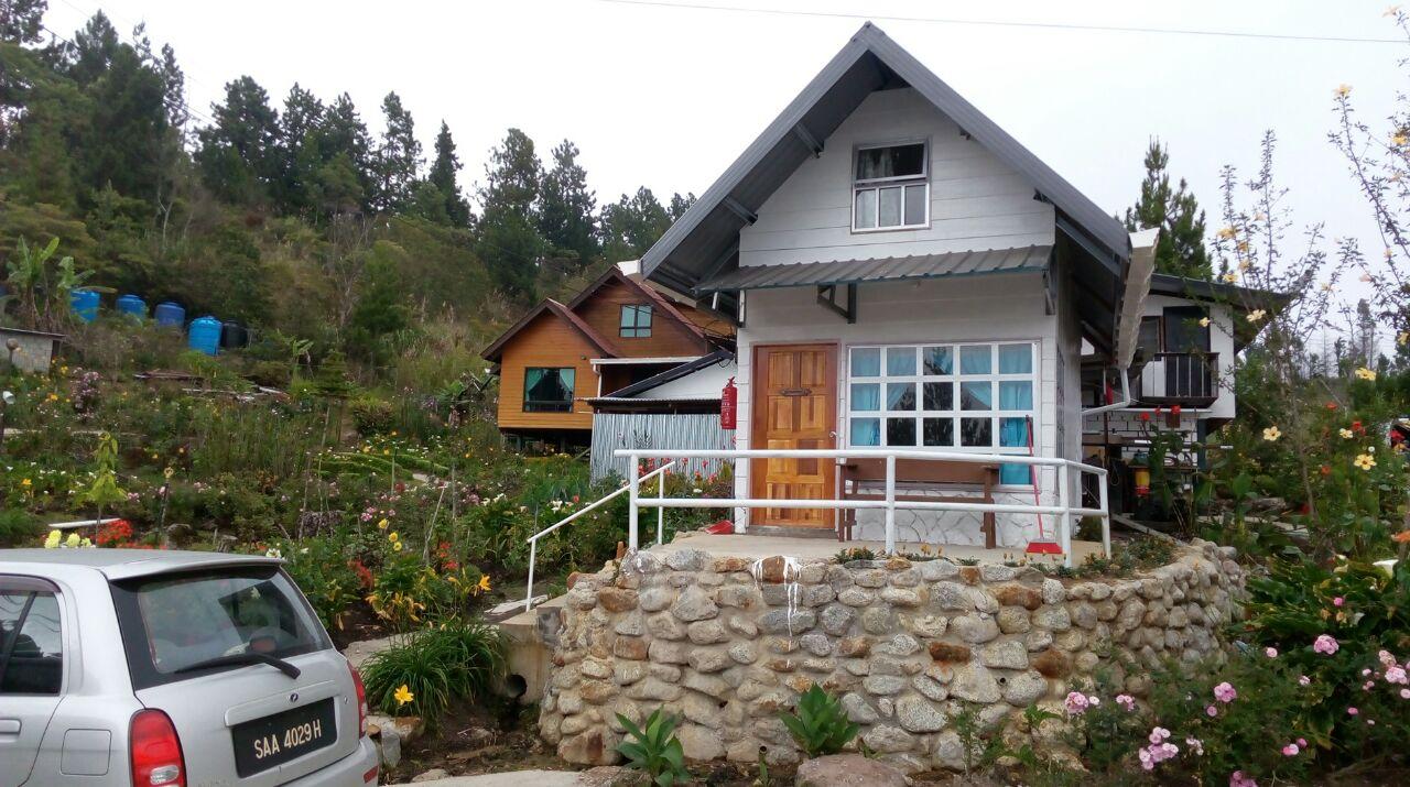 Kundasang Kiram Village Chalet