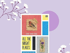 Review Buku : All The Bright Places (Jenniver Niven)