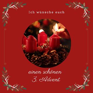 Fröhlichen 3. Advent