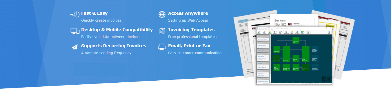 Buy Express Invoice Invoicing Software Registration Code
