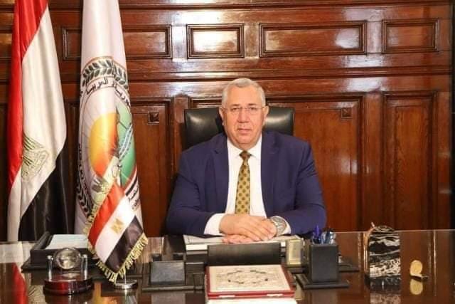 وزير الزراعة : صادرات مصر الزراعية لاول مرة تتجاوز الـ 5 مليون طن هذا العام رغم تفشى جائحة كورونا