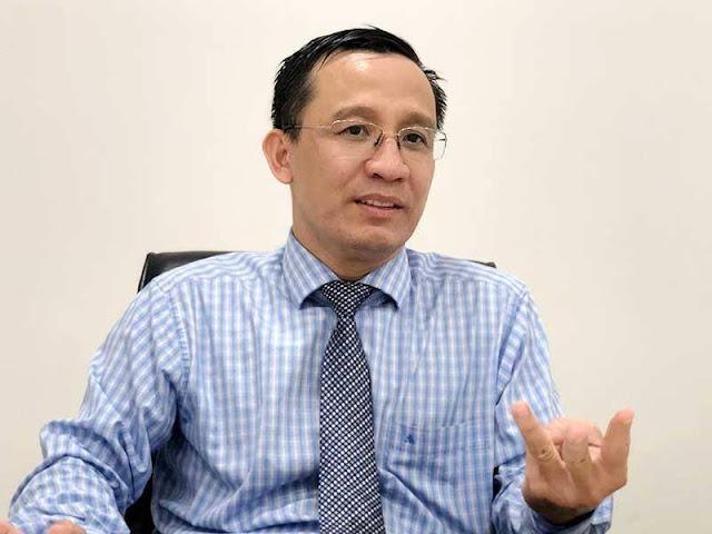 Tiết lộ lời khai của người chứng kiến nơi Tiến sĩ Bùi Quang Tín rơi xuống tử vong