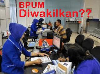Apakah proses pencairan dana Banpres BPUM bisa diwakilkan? Berikut penjelasannya langsung dari Kemenkop UKM