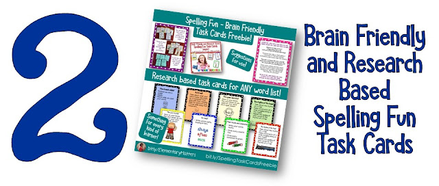 https://www.teacherspayteachers.com/Product/Research-Based-Sight-Word-Task-Cards-Freebie-4697727?utm_source=Blog%20Post%20back%20to%20school%20freebies&utm_campaign=Spelling%20Fun%20Freebie