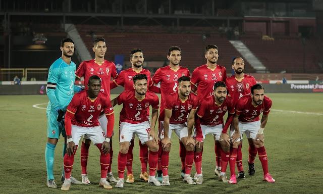 موعد مباراة الأهلي وسيراميكا كليوباترا اليوم الجمعة في الدوري المصري والقناة الناقلة