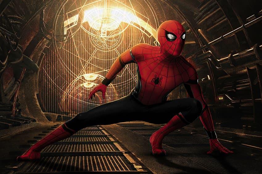 Спойлеры! В сеть слили сюжет кинокомикса «Человек-паук: Нет пути домой»