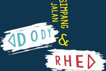Review Novel Di Simpang Jalan (Dody dan Rhe) Karya Titi Sanaria