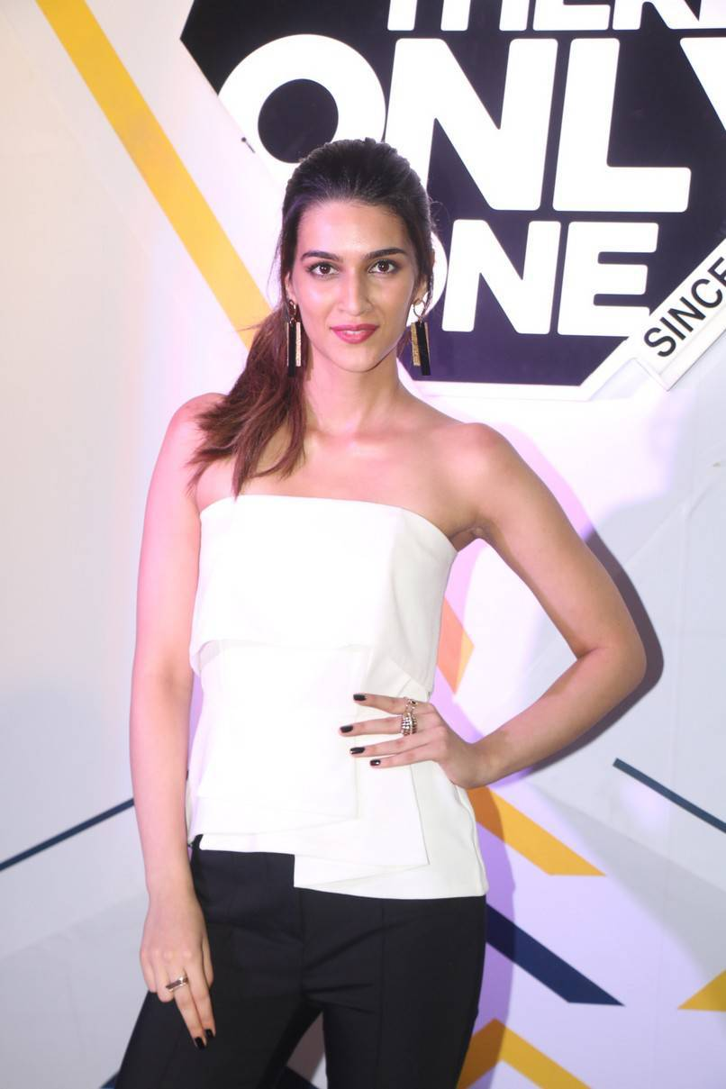 Kriti Sanon At Jockey 141 Years Celebrations Stills