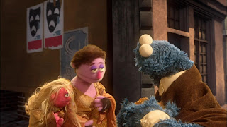 Sesame Street Episode 4411